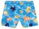 Magic Boxer Shorts - Sea Turtles