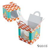 Snappy Alligator Cupcake Boxes (12)