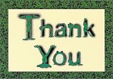 Frog Acrobat Thank-You Notes, pk/8