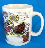 Turtle Reef All-Around Coffee Mug