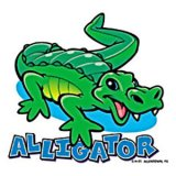 Fun Alligator T-Shirt (Youth)
