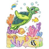 Sea Turtle Life Tshirt - Youth