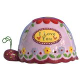 Love Turtle Ceramic Figurine