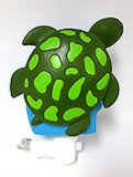 Sea Turtle Green Nightlight