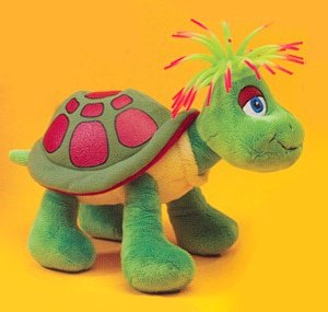 Noodlehead Plush Turtle