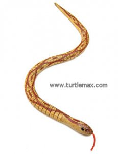 "20"" Wooden Wiggle Snake"