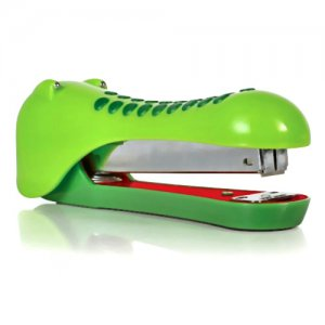 Alligator Head Stapler