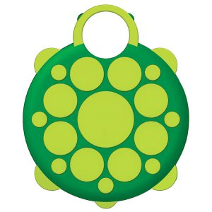 Turtle Cutting Board & Trivet